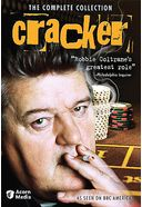 Cracker (UK) - Complete Collection (10-DVD)