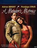 Manolete: Blood & Passion (Blu-ray)