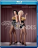 Gentlemen Prefer Blondes (Blu-ray)