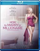 How to Marry a Millionaire (Blu-ray)