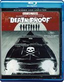 Death Proof (Blu-ray)