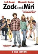 Zack and Miri (2-DVD)