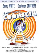 Coonskin (aka Streetfight) (Remastered)