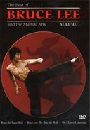 The Best of Bruce Lee and the Martial Arts,