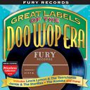 Fury Records: Great Labels of the Doo Wop Era