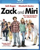 Zack and Miri (Blu-ray)