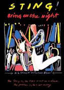 Sting - Bring on the Night (Blu-ray)
