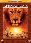Disneynature: African Cats (DVD + Blu-ray)