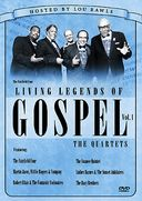 Living Legends of Gospel, Vol. 1: The Quartets