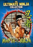 The Ultimate Ninja Collection - Ninja vs. Mafia