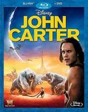 John Carter (Blu-ray + DVD)