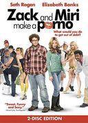 Zack and Miri Make a Porno (2-DVD)