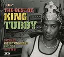 The Best of King Tubby (2-CD)