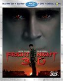 Fright Night 3D (Blu-ray)