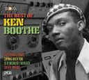 The Best of Ken Boothe (2-CD)