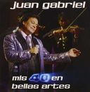 Mis 40 En Bellas Artes (2-CD)