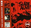 Slade Alive! [Bonus Disc] (2-CD)