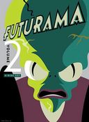 Futurama - Volume 2 (4-DVD)