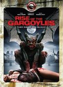 Rise of the Gargoyles (Maneater Series)