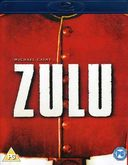 Zulu [Import] (Blu-ray)