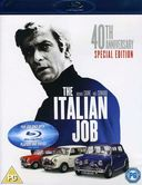The Italian Job [Import] (Blu-ray)