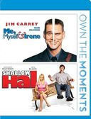 Me, Myself & Irene / Shallow Hal (Blu-ray)