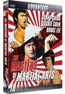 Masters of Martial Arts (5-DVD)
