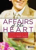 Affairs of the Heart - Series 2 (2-DVD)