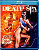 Death Spa (Blu-ray + DVD)
