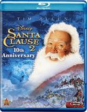 The Santa Clause 2 (Blu-ray)