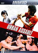 Advantage - Urban Assault (5-DVD)