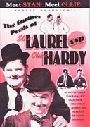 Laurel & Hardy - The Further Perils of Laurel &