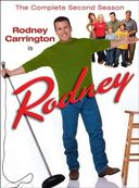 Rodney - Complete 2nd Season (4-DVD)