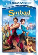 Sinbad: Legend of the Seven Seas (Widescreen)