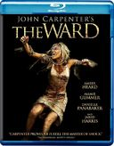 John Carpenter's The Ward (Blu-ray)