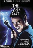 The Cable Guy (Full Screen)