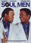 Soul Men (Widescreen)