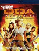 DOA: Dead or Alive (Blu-ray)