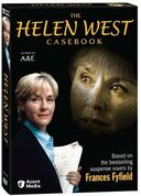 The Helen West Casebook (3-DVD)
