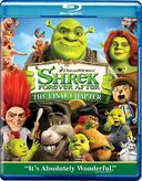 Shrek Forever After (Blu-ray)