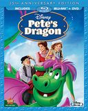 Pete's Dragon (35th Anniversary Edition) (Blu-ray