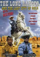The Lone Ranger and the Lost City of Gold (2-DVD)
