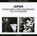 Classic Albums: Gentlemen Take Polaroids / Oil on