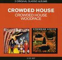 Crowded House / Woodface (2-CD)