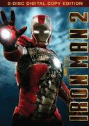 Marvel Cinematic Universe - Iron Man 2 (Includes