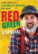 Red Green - Is Special (4-DVD)