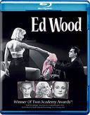 Ed Wood (Blu-ray)