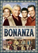 Bonanza - Official 2nd Season - Volume 1 (5-DVD)