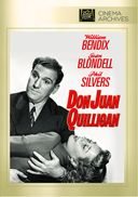 Don Juan Quilligan (Full Screen)
