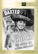 Cisco Kid - The Return of the Cisco Kid